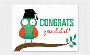 graduation download card pdf diy greeting card congrats you