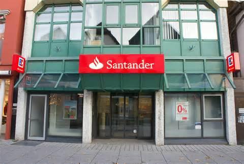 santande bank santander banking