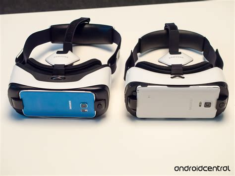 Samsung S6 Gear samsung galaxy s6 gear vr innovator edition now available in store may 15 android central