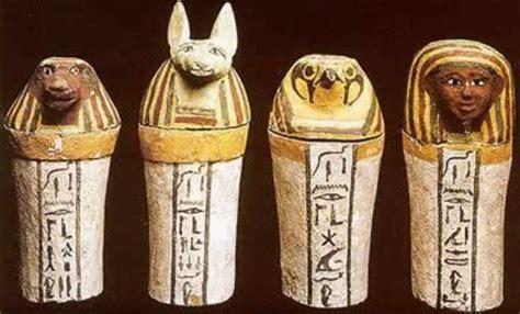 vasi funerari egizi funerary a feature tour story
