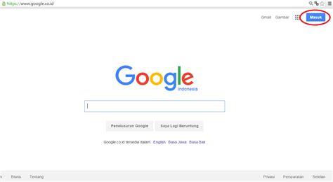 panduan membuat email google panduan cara membuat alamat email di google mail gmail