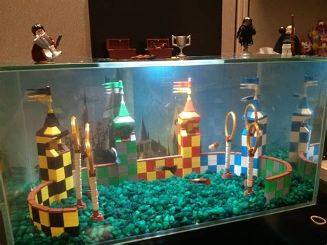 Skyrim Home Decorating by 16 Of The Coolest Fish Tanks Ever Dorkly Post