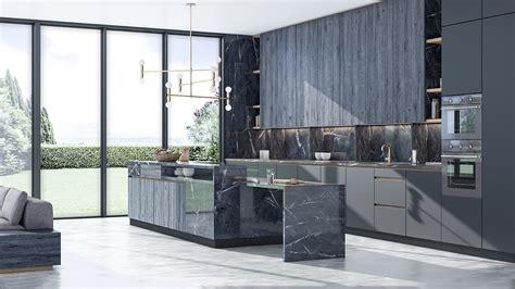 acabados de cocinas acabados de cocinas cocina minimalista de alto nivel en
