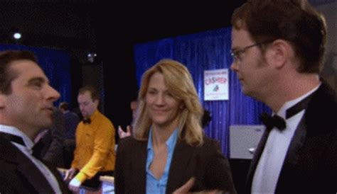 The Office Casino by The Office Casino Gif Images
