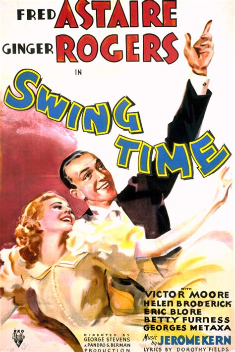 watch swing time online cover girl 1944 movie moviefone