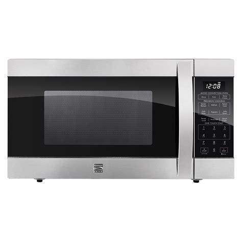 Kenmore Elite Countertop Microwave by Kenmore Elite 77603 1 5 Ct Ft Countertop Microwave W