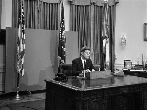 jfk s watch jfk s civil rights speech 50 years ago msnbc