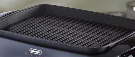 delonghi grill delonghi bg24 perfecto indoor grill black contact grills kitchen dining