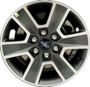 ford f 150 wheels rims wheel stock oem replacement