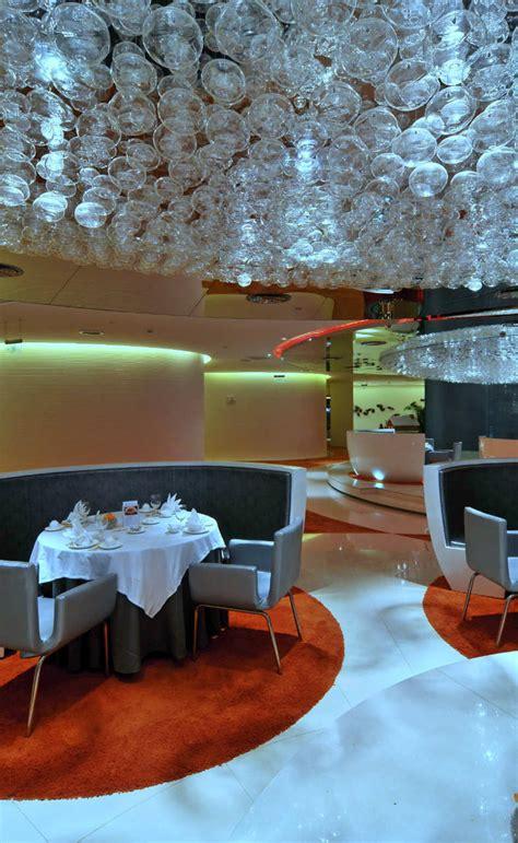 Jardin De Jade Restaurant I P A L Design Consultants | gallery of jardin de jade restaurant i p a l design