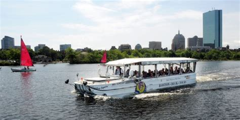 boston duck boats pictures 10 things to do in boston for adults couples friend ideas