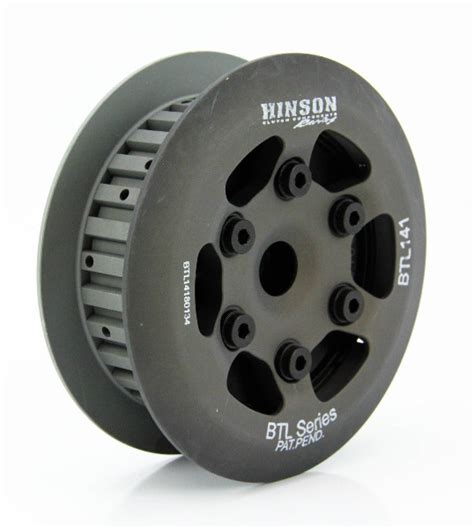 hinson slipper clutch hinson racing btl slipper clutch btl370 ebay