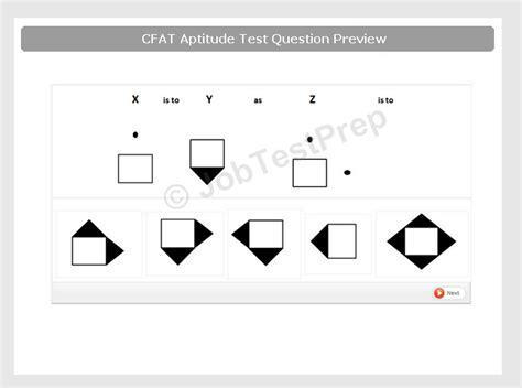 aptitude test canadian forces aptitude test jobtestprep