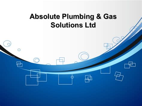 Absolute Plumbing Solutions by Absolute Plumbing Gas Solutions Ltd