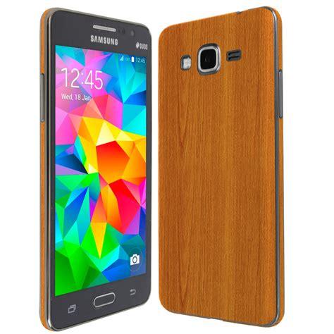 Casing Samsung Galaxy Grand Prime Cat Fish Custom Hardcase skinomi techskin samsung galaxy grand prime light wood skin protector