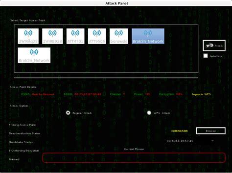 tutorialspoint kali linux kali linux fern wifi cracker update google