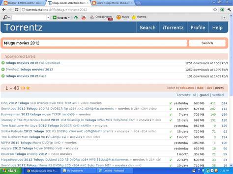 one torrent e mera adda downloading of from utorrent