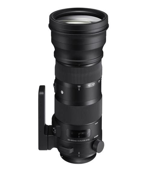 Sigma 150 600mm F5 6 3 Dg Os Hsm sigma 150 600mm f5 6 3 dg os hsm sports teleobjetivo