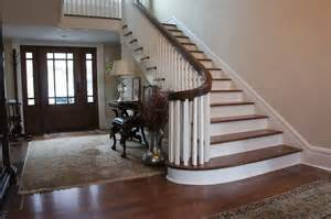 Banisters And Handrails Installation Staircase And Handrail Repair Refinishing Replacement