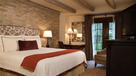 Spanish Home Plans Hotels In San Antonio Texas Guest Rooms Omni Hotel