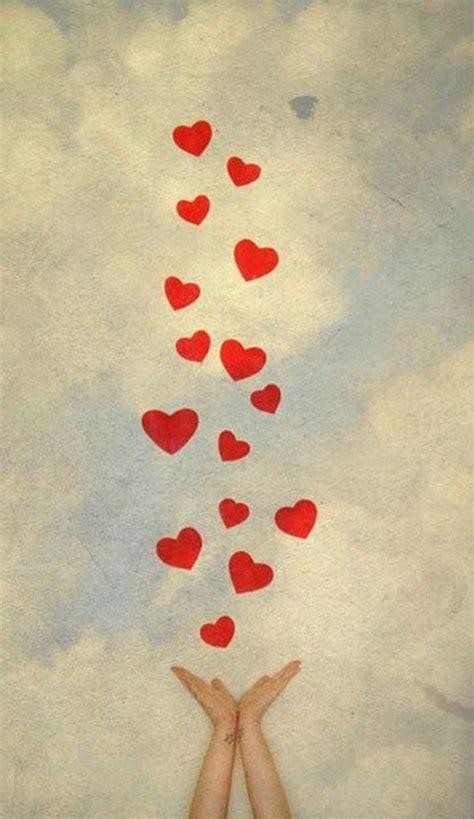 imagenes de corazones sin frases im 225 genes de corazones fotos frases de amor