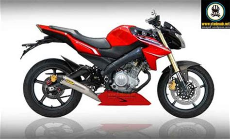 Sparepart Yamaha Vixion Lightning beragam tips sepeda motor terhangat