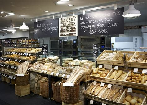 supermarket layout and marketing this is not just any m s store retail giant gets a 163