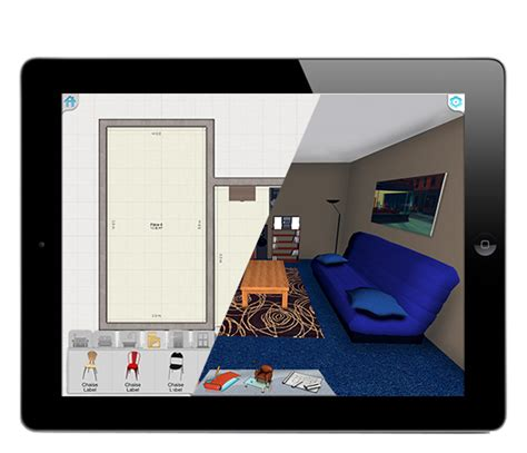 home design gold ipad keyplan 3d france universite numerique