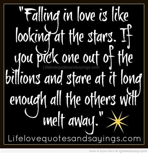Falling In Quotes by Quotes About Falling In Quotesgram