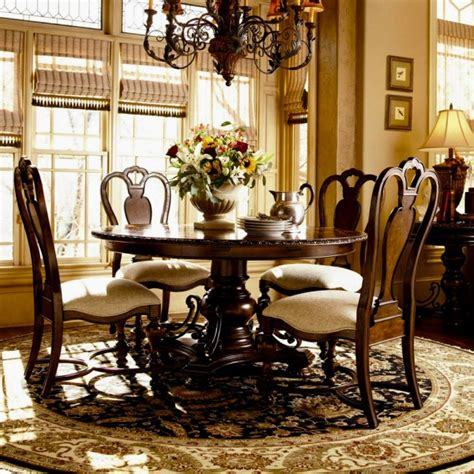 Octagon Dining Room Table tlife gr