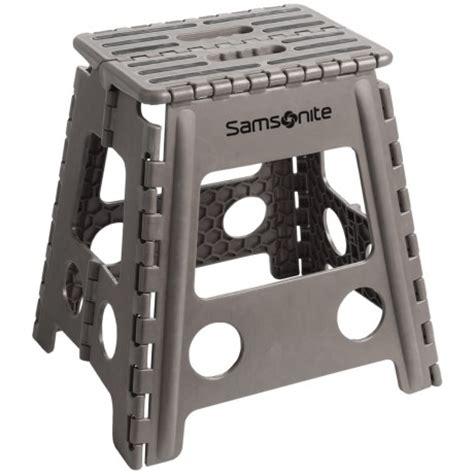 samsonite step stool 2 pack samsonite folding step stool save 56