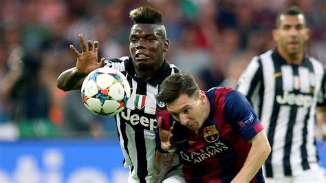 Concacaf Gold Cup Standings by Juve Star Pogba Reveals He S Been Taking Advice From Messi