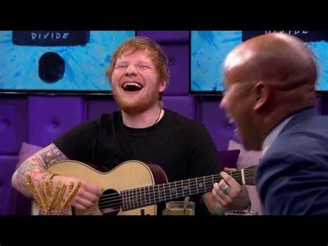 ed sheeran yt ed sheeran ed sheeran lanza dos nuevas canciones enlaces