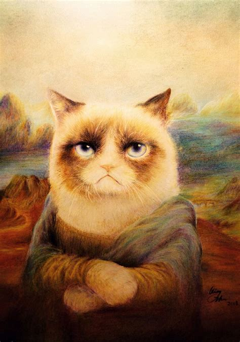 mona cat 691 best mona lisa friends images on pinterest mona