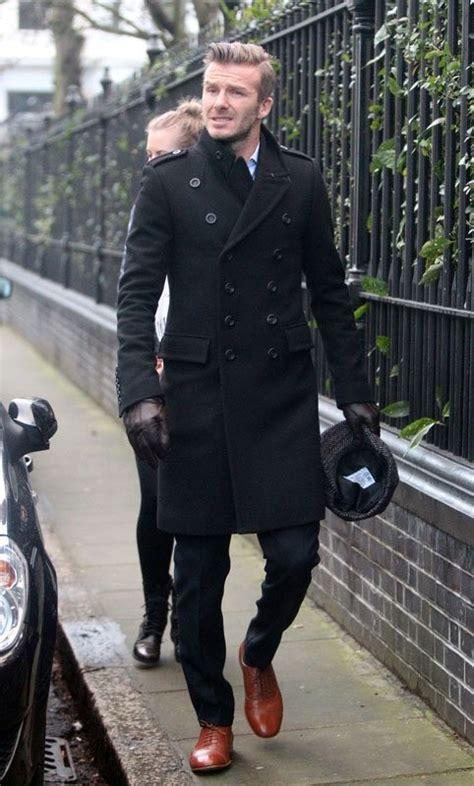 David Beckham Wardrobe by 25 Best Ideas About David Beckham Style On