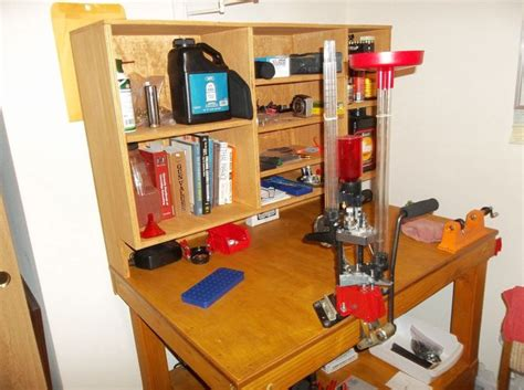 reloading bench shelves 22 best projects to try images on pinterest gun racks