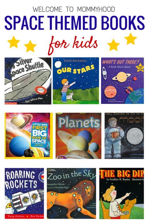 space picture books books about space for welcome to mommyhood