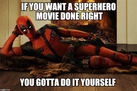 Deadpool Meme Generator - sarcastic deadpool imgflip