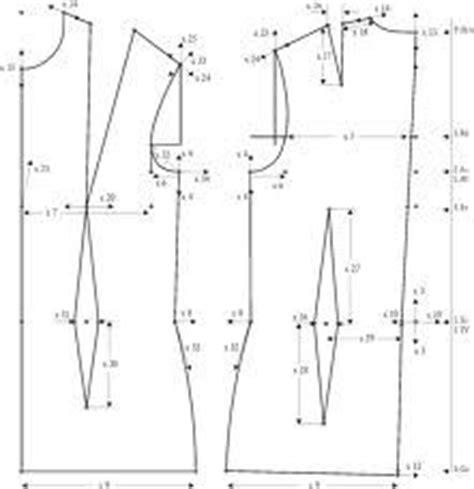 cara membuat pola baju ukuran xl cara menjahit baju untuk kualitas hasil pakaian nomor satu