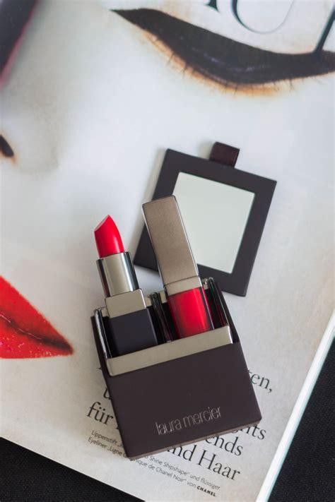 Siesil Set Ori By Layra mercier iconic leading vivien lip set review