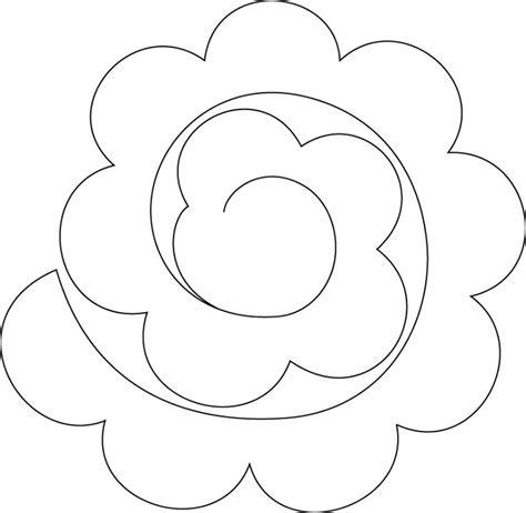 flores moldes para imprimir imagui moldes de desenhos de flores para imprimir mensagens e