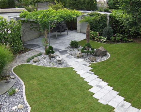 Gartengestaltung Idee by Best Ideen Fur Gartengestaltung Photos Ideas Design