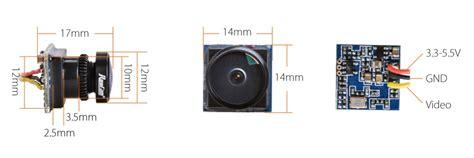 Newest Runcam Nano 650tvl 1 3 Cmos Sensor Pal 2 1mm Fov 160 1 runcam nano fpv drone parts store