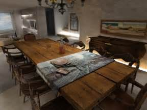Dining Room Tables Rustic Dining Room Designs Awesome Wood Rustic Dining Table Classic Design Ideas Antique Design