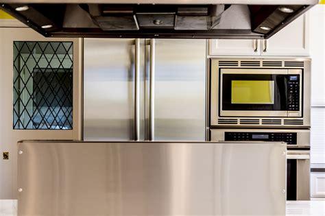 kitchen appliances portland oregon remodel of portland mid century kitchen envision interiors