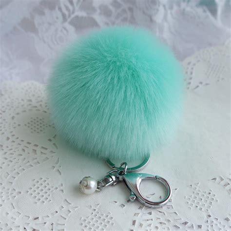 pomeranian fur types buy wholesale fur pom pom keychain from china fur pom pom keychain wholesalers