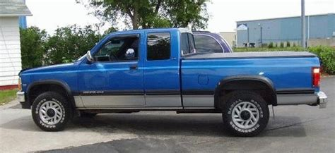 1993 dodge dakota specs redneckzack 1993 dodge dakota regular cab chassis specs