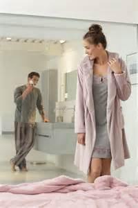 robe de chambre polaire femme solde
