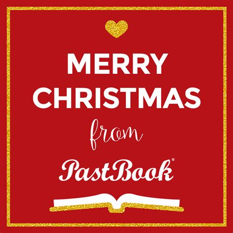 pastbook team wishes   merry christmas pastbook