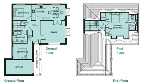chalet bungalow floor plans uk pin bungalow chalet floor plan on pinterest